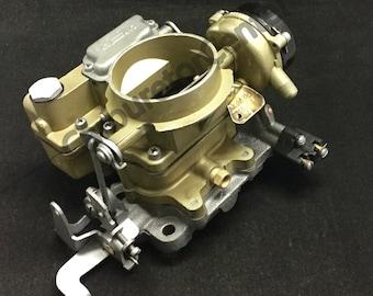 1955-1956 Buick Super Speical Carter 2400S Carburetor *Remanufactured