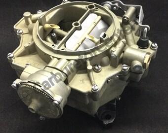 1956 Oldsmobile Rochester 7007221 Carburetor *Remanufactured