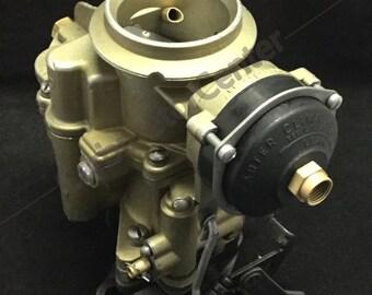 1953-1954 Chrysler Carter E9B1 Carburetor *Remanufactured