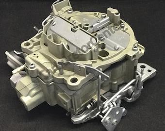 Mercury Rochester 17082403 Quadrajet Carburetor *Remanufactured