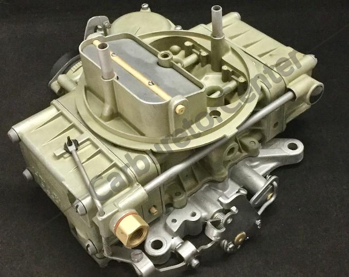 1957 Ford Thunderbird Holley 1273 Carburetor *Remanufactured
