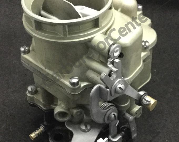 1949-1953 Ford Holley 2BBL Carburetor *Remanufactured
