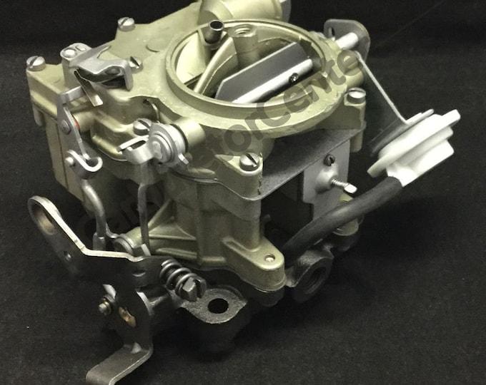 1964—1966 Chevrolet Rochester 2BBL Carburetor *Remanufactured