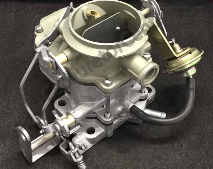 1963-1965 Plymouth Dodge Carter BBD Carburetor *Remanufactured