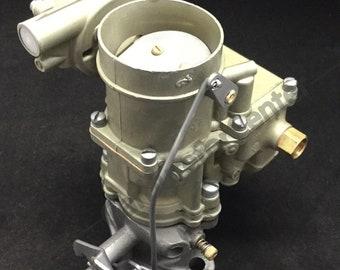 1939-1950 Studebaker Commander Stromberg 6-98 Carburetor
