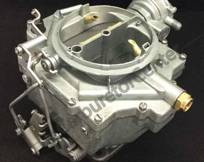 1952-1953 Cadillac Rochester 4GC Carburetor *Remanufactured