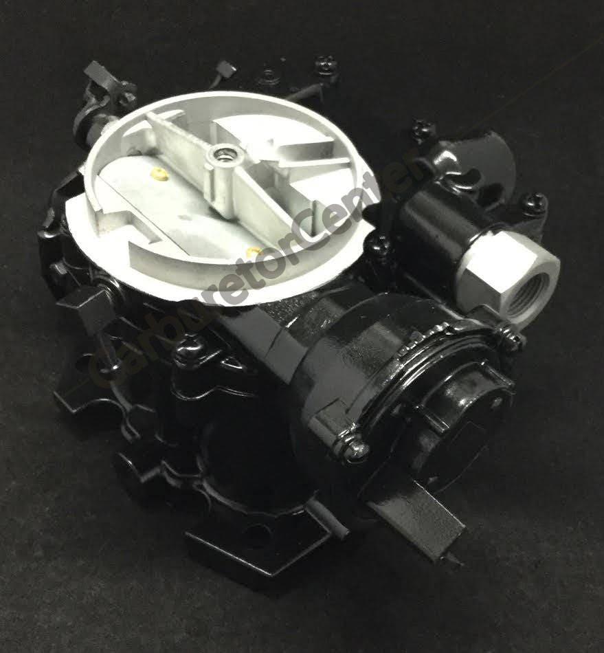 Mercury MerCruiser 3 0 Liter Carburetor *Remanufactured