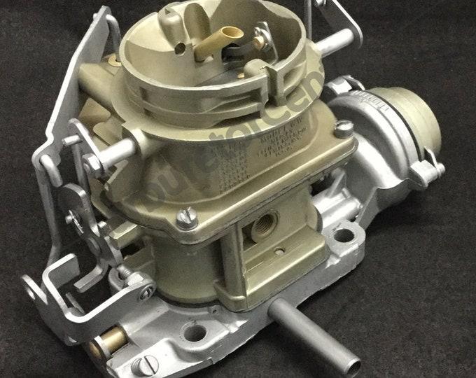 1962—1964 Studebaker Stromberg 6—132 WW Carburetor
