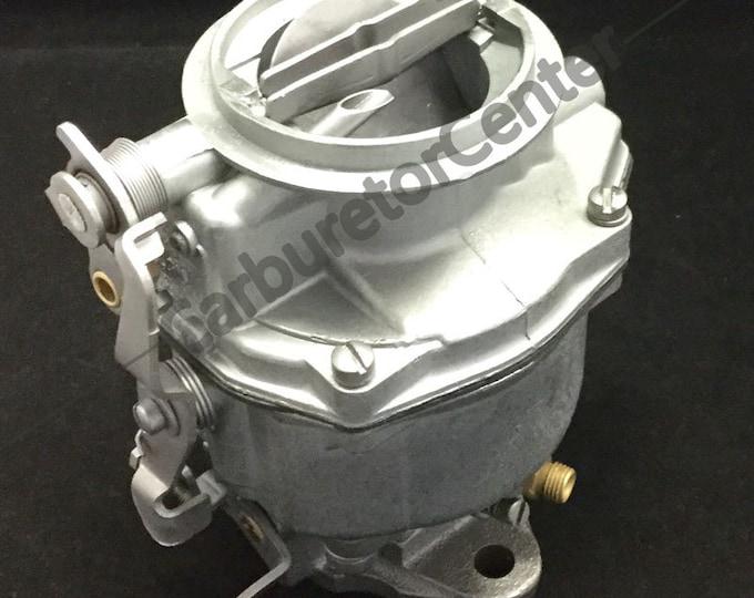 Chevrolet 235 Rochester Carburetor *Remanufactured