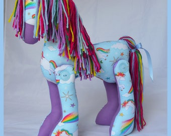 Handmade Pony - Darcy