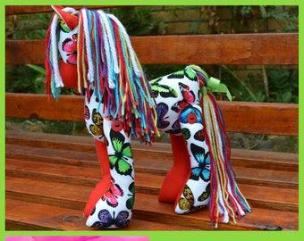 Handmade Pony - Imogen