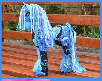 Handmade Pony - Hayden