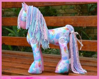 Handmade Pony - Lillian