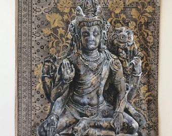 Avelokitesvara I