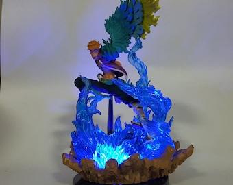One Piece Marco Base Led Light