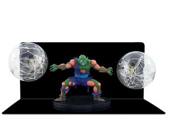 Dragon Ball Piccolo Two Green Lamp