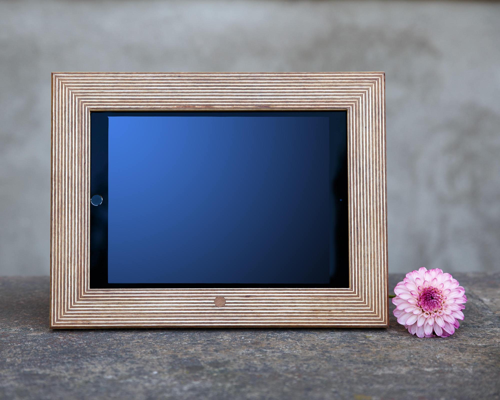 iPad Rahmen Tablet Ständer iPad Bilderrahmen iPad | Etsy