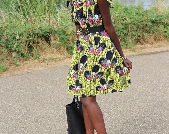 Lowek dress