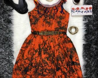 Yoyo African dress
