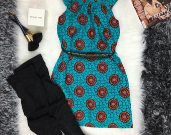 Lele casual dress