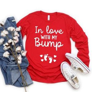 mom to be shirt Christmas mom shirt holiday sweatshirt One merry mama baby reveal shirt pregnancy reveal shirt extra merry this year