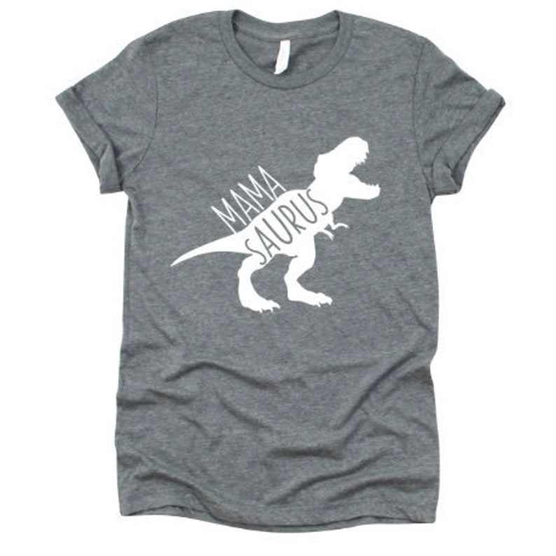 5e2983e265f3d Mamasaurus shirt Mama Saurus shirt mama shirt Pregnancy | Etsy