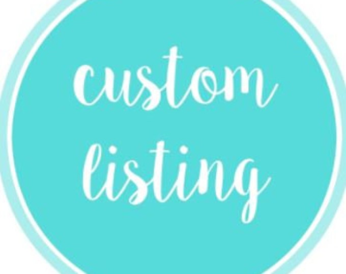 Custom Jewelry Design Consultation