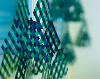 Paper fir