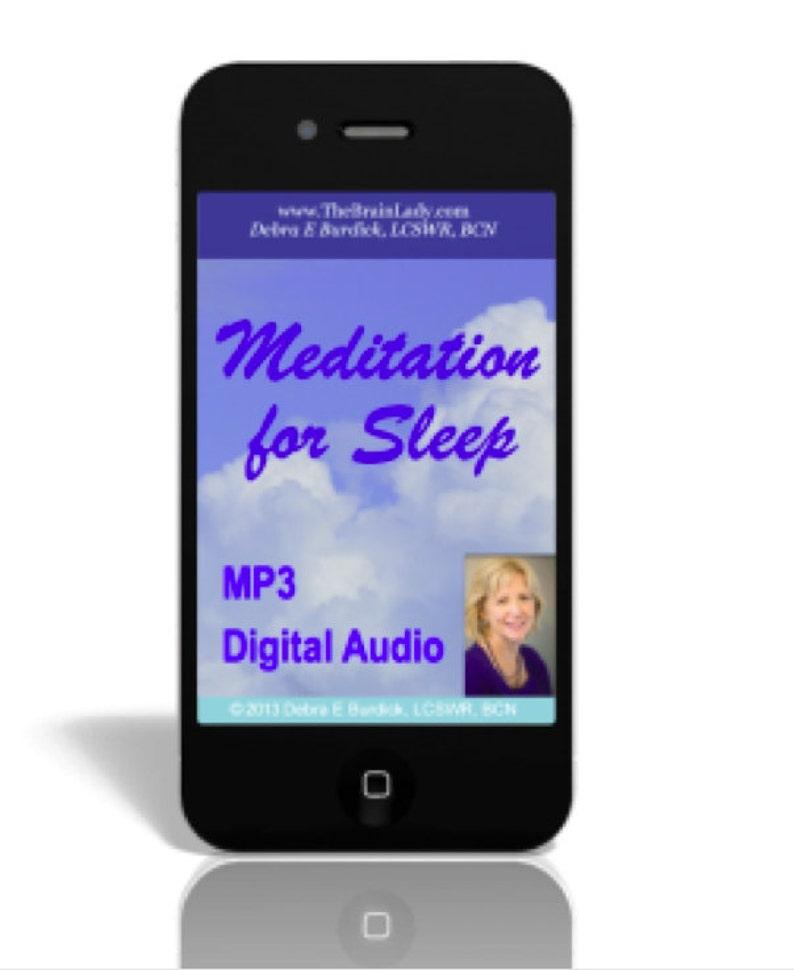 Meditation for Sleep image 0