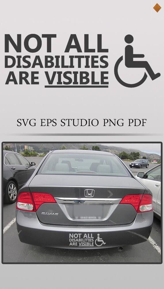 unsichtbares zeichen