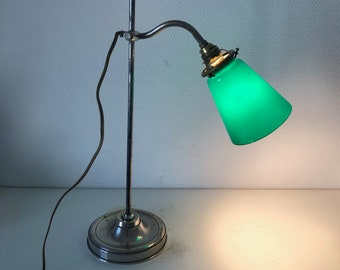 Lampe art déco etsy