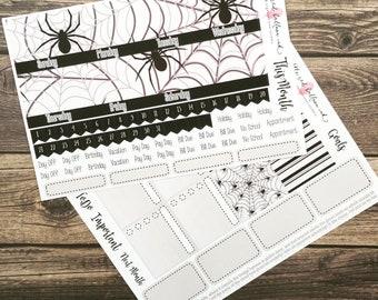 Creepy Crawly Monthly Kit