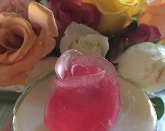 Rose Bud Soap