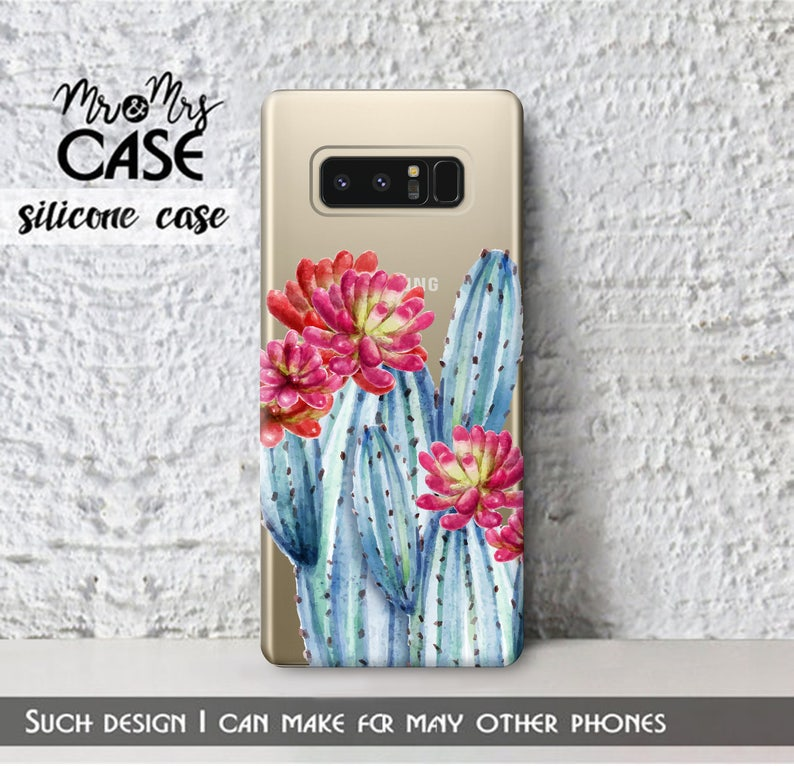 samsung galaxy a3 2016 phone case cactus