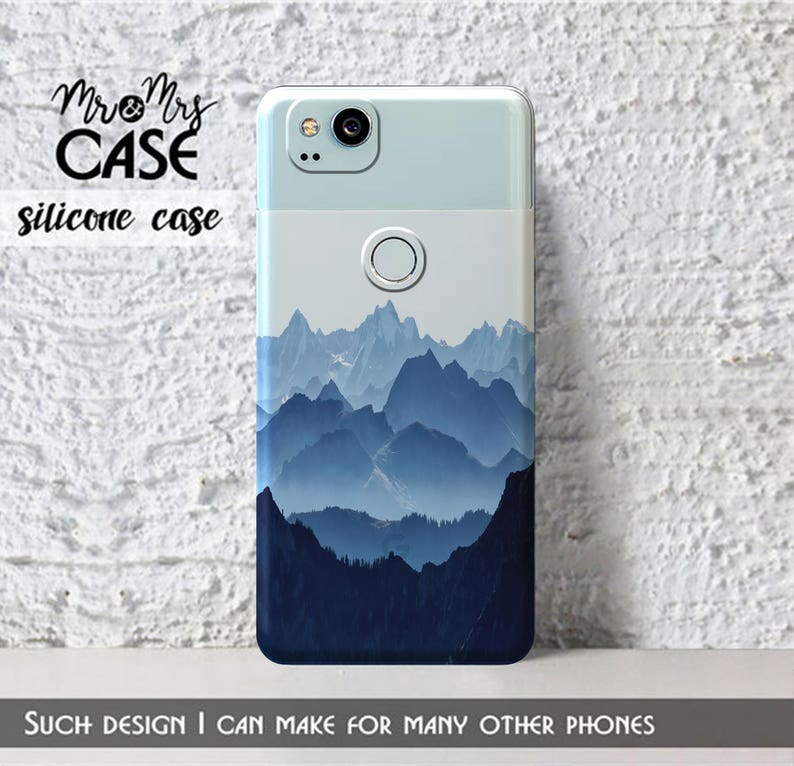 quality design 7b737 37230 Google Pixel 2-Google Pixel 2 Xl case-Google Pixel Xl 2 case-case for  Google Pixel 2-mountain-google pixel phone case-pixel xl-pixel 2 xl