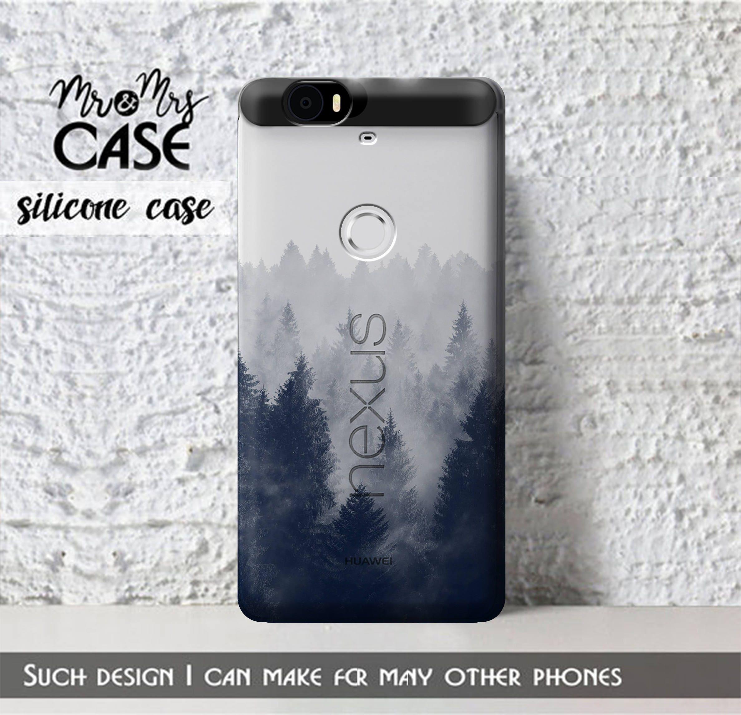 Nexus 6P-Huawei Y6 Pro-Clear mountain case-Mate 10-Huawei Mate 9-Huawei Honor 9-Honor V9 Play-Honor 8-Honor 7-note 8-Huawei Shot X-Honor 6x
