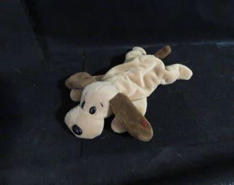 2c764ed05f8 TY Beanie Baby-1993-Bones- No Heart Tag-PVC-Pellets-Excellent-Condition