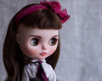 Custom original Takara Blythe SBL