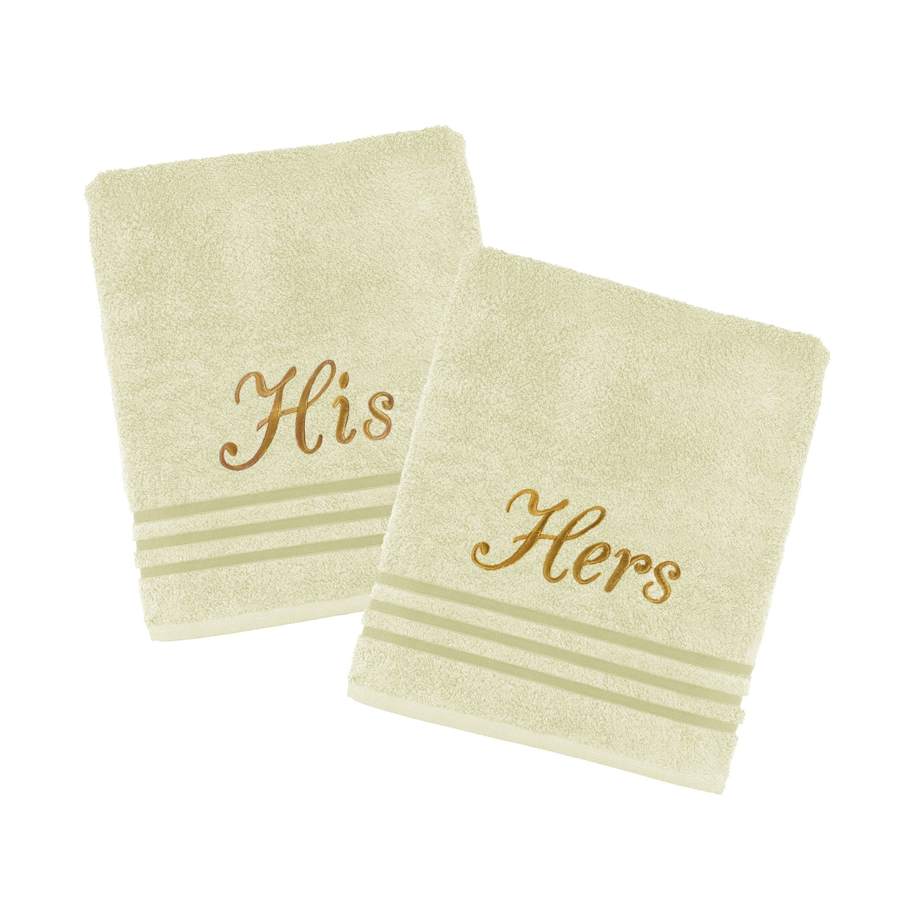 PERSONALISED EMBROIDERED TOWELS Gifts 100/% Egyptian Cotton 500 GSM  12 Colours