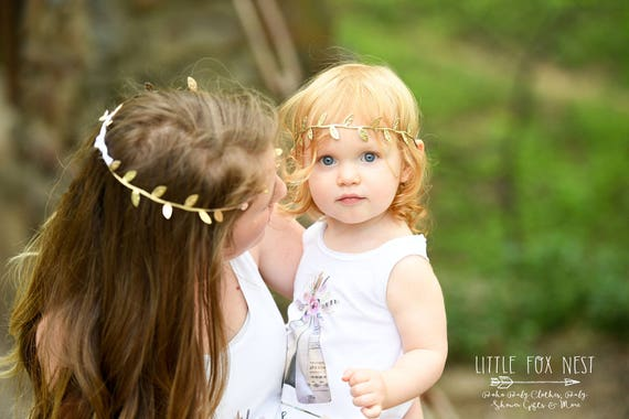 Mommy and Me Headbands Boho Baby Clothes Baby Girl Mommy  0bb317ded57