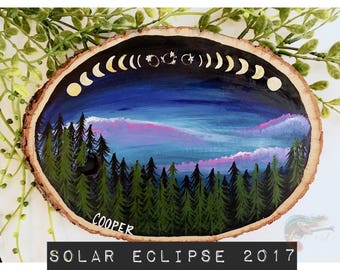 Solar Eclipse 2017 Memorabilia.