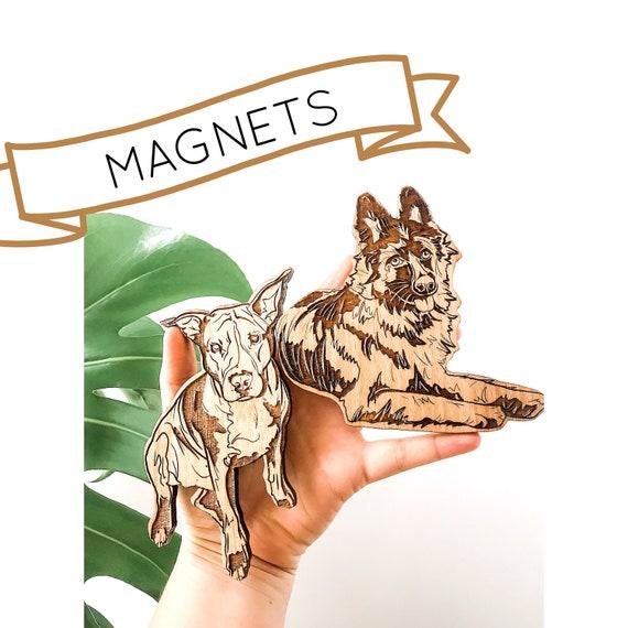 Your photo pet magnets. Dog magnet. Fridge magnets. Pet photo magnet. Wooden magnet. Magnets. Cat magnet. Pet magnet. Pet magnets. Custom