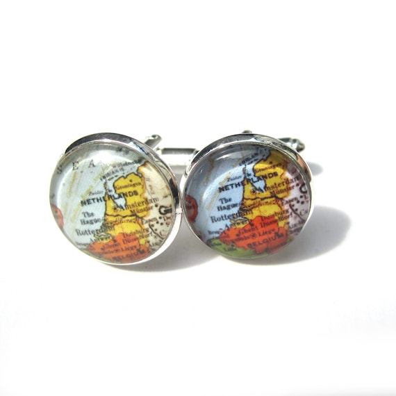 Cufflinks - Holland