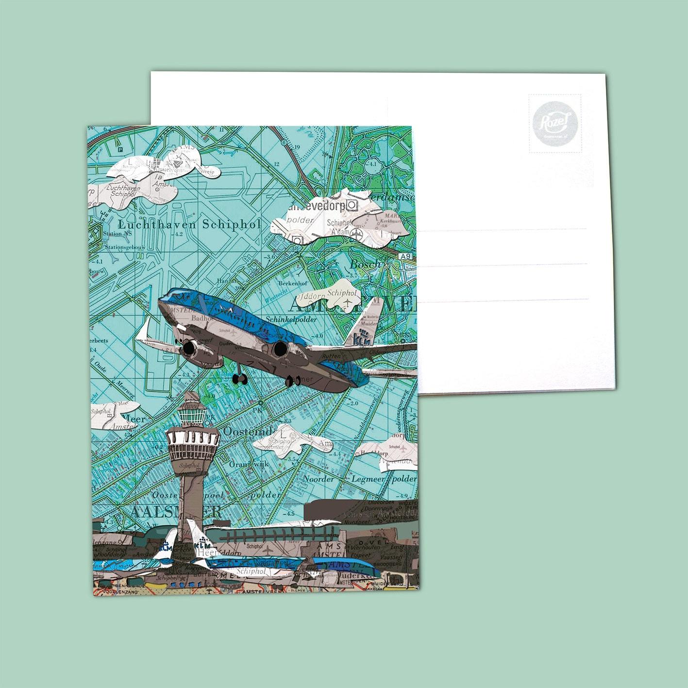 Ben 10 volume 1 Collection set of 8 Postcards