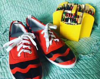 0150f36cf383 Crayon shoes