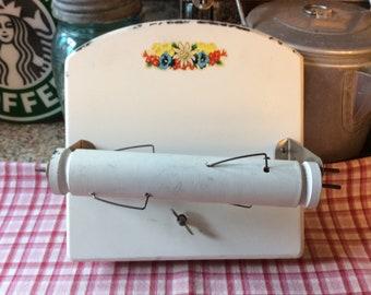 Musical Toilet Paper Roll Holder