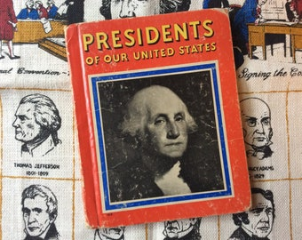 Presidents of our United States book