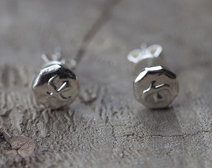 Simple Stud Earrings | Minimalist Earrings | Tribal Studs | Everyday Earrings | Geometric Earrings | Flying Bird Studs | Ethnic Stud Earring