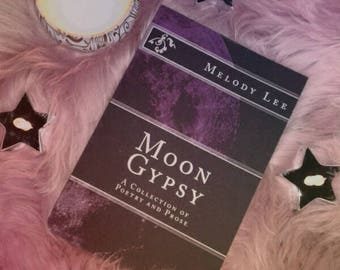 Moon Gypsy by Melody Lee