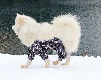 CUSTOM Samoyed Dog Pants